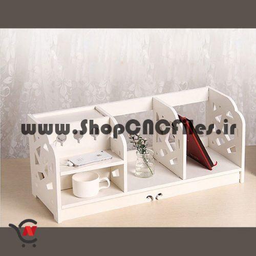 خرید و دانلود رایگان طرح دو بعدی شلف پی وی سی دستگاه سی ان سی
